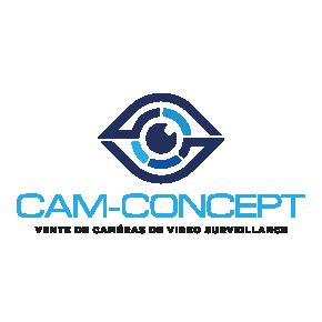 cam-concept.fr Logo